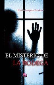 El misterio de la bodega | Ediciones Albores