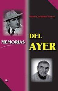 Memorias del ayer | Ediciones Albores