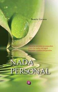 Nada personal | Ediciones Albores