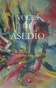 Voces de asedio | Ediciones Albores