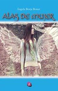Alas de mujer | Ediciones Albores
