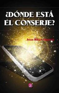 ¿Dónde está el conserje? | Ediciones Albores
