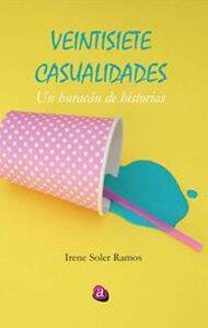 Veintisiete casualidades | Ediciones Albores