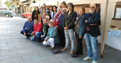Más y más fotos de presentaciones | Ediciones Albores