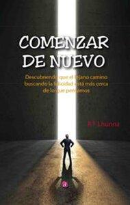 Comenzar de nuevo | Ediciones Albores