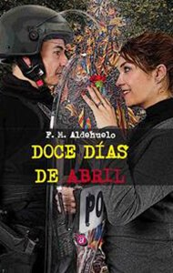 12 días de abril | Ediciones Albores