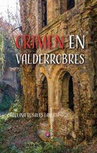 Crimen en Valderrobres | Ediciones Albores
