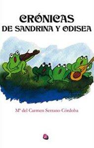 Crónicas de sandrina y odisea | Ediciones Albores