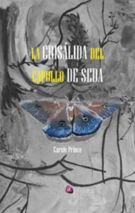 La crisálida del capullo de seda | Ediciones Albores
