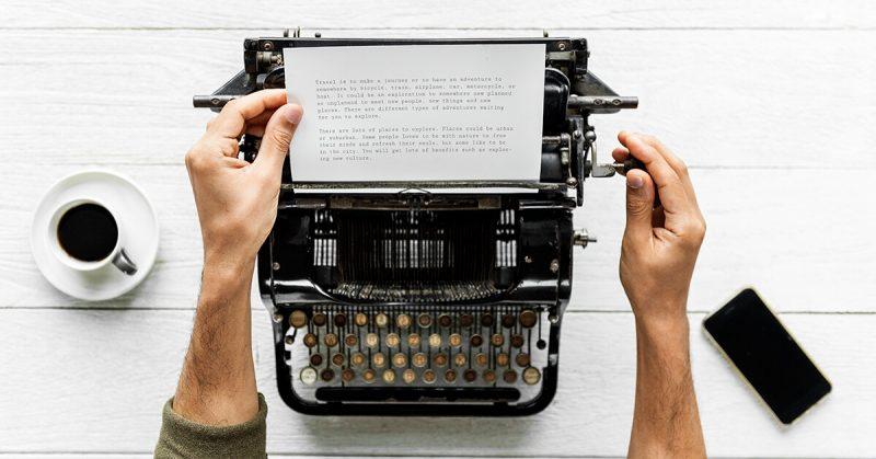 Bases del XLII Certamen Literario «Carta Puebla» de Novela Corta | Ediciones Albores