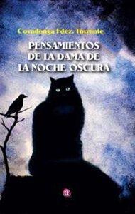 Pensamientos de la dama de la noche oscura | Ediciones Albores