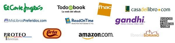 Librerías asociadas | Ediciones Albores