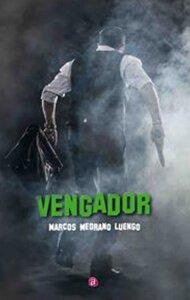 Vengador | Ediciones Albores