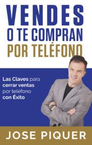 VENDES O TE COMPRAN POR TELÉFONO